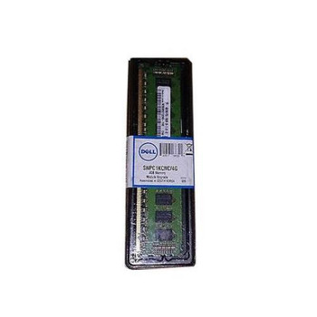 SNPC1KCNC/4G Dell 4GB DDR3 Registered ECC PC3-10600 1333Mhz 2Rx4 Memory