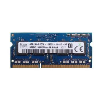 HMT451S6MFR8A-PB Hynix 4GB DDR3 SoDimm Non ECC PC3-12800 1600Mhz 1Rx8 Memory
