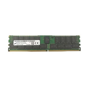 MTA36ASF4G72PZ-2G1 Micron 32GB DDR4 Registered ECC PC4-17000 2133Mhz 2Rx4 Memory
