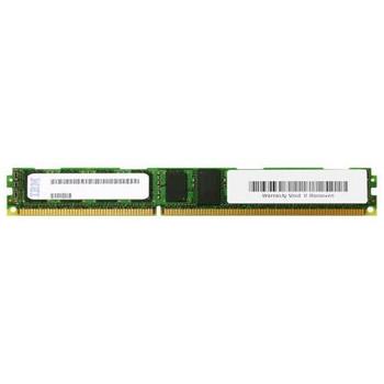 00D4980 IBM 8GB DDR3 Registered ECC PC3-10600 1333Mhz 1Rx4 Memory