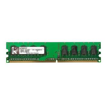 9905315-062.A00LF Kingston 1GB DDR2 Non ECC PC2-4200 533Mhz Memory