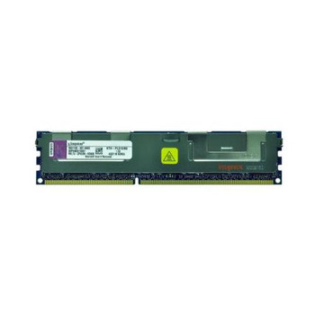 9931128-007.A00G Kingston 8GB DDR3 Registered ECC PC3-10600 1333Mhz 2Rx4 Memory