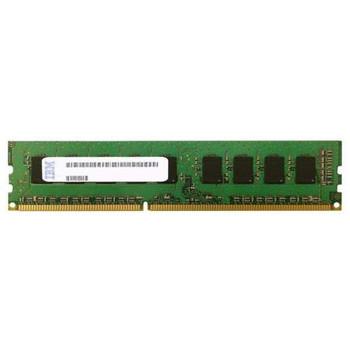 00D4958 IBM 8GB DDR3 ECC PC3-12800 1600Mhz 2Rx8 Memory