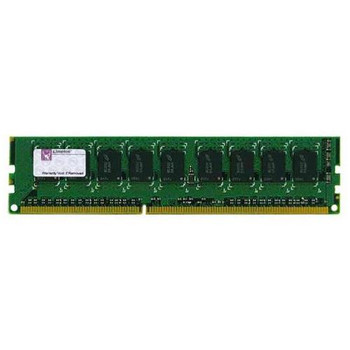 D51272K110S Kingston 4GB DDR3 ECC PC3-12800 1600Mhz 1Rx8 Memory