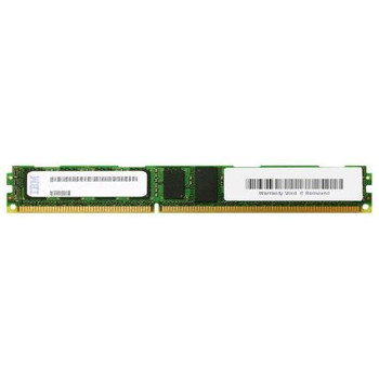 00D4984 IBM 8GB DDR3 Registered ECC PC3-10600 1333Mhz 2Rx8 Memory