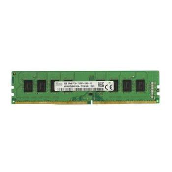 HMA41GU6AFR8N-TFN0 Hynix 8GB DDR4 Non ECC PC4-17000 2133Mhz 2Rx8 Memory