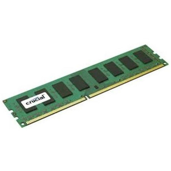 CT8G3ERSDD8186D Crucial 8GB DDR3 Registered ECC PC3-14900 1866Mhz 2Rx8 Memory