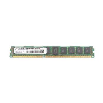 MT18KDF1G72PDZ-1G6E1 Micron 8GB DDR3 Registered ECC PC3-12800 1600Mhz 2Rx8 Memory