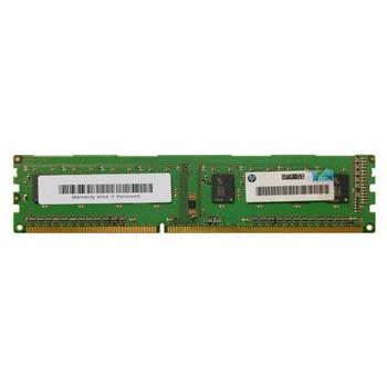 335163-051 HP 2GB DDR3 Non ECC PC3-10600 1333Mhz 2Rx8 Memory