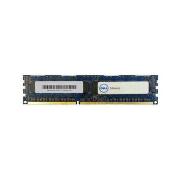 A6996808 Dell 8GB DDR3 Registered ECC PC3-10600 1333Mhz 2Rx4 Memory