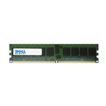 0H7499 Dell 20GB (10x2GB) DDR2 Registered ECC PC2-3200 400Mhz Memory