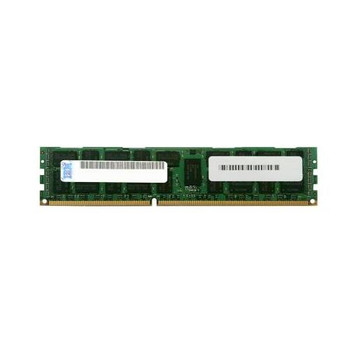 00D5001 IBM 16GB DDR3 Registered ECC PC3-10600 1333Mhz 2Rx4 Memory