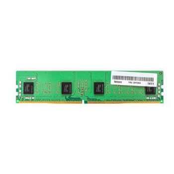 00FC804 Lenovo 4GB DDR4 Registered ECC PC4-17000 2133Mhz 1Rx8 Memory