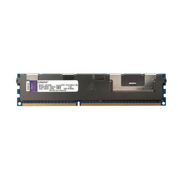 9931971-005.A00G Kingston 16GB DDR3 Registered ECC PC3-10600 1333Mhz 4Rx4 Memory