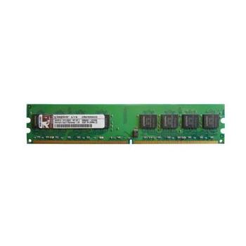 99U5316-010.A00LF Kingston 2GB (2x1GB) DDR2 Non ECC PC2-5300 667Mhz Memory