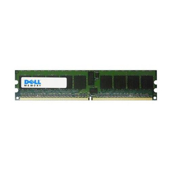 0J7207 Dell 24GB (12x2GB) DDR2 Registered ECC PC2-3200 400Mhz Memory