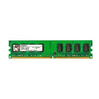 9905316-031.A02LF Kingston 2GB DDR2 Non ECC PC2-5300 667Mhz Memory
