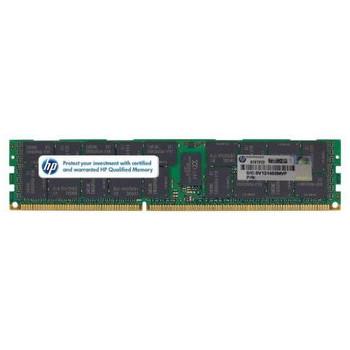 E2Q91AA HP 4GB DDR3 ECC PC3-14900 1866Mhz 2Rx8 Memory