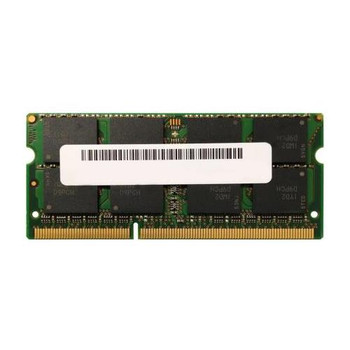 CF-KBAS08GM Panasonic 8GB DDR3 SoDimm Non ECC PC3-10600 1333Mhz 2Rx8 Memory