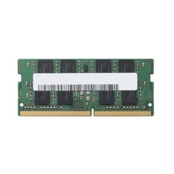 Y7B57AA HP 8GB DDR4 SoDimm Non ECC PC4-19200 2400Mhz 1Rx8 Memory