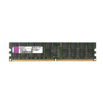 9995416-004.A01LF Kingston 4GB DDR2 Registered ECC PC2-6400 800Mhz 2Rx4 Memory
