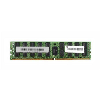780455-001 HP 16GB DDR4 Registered ECC PC4-17000 2133Mhz 2Rx4 Memory
