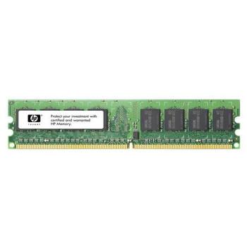 P9907AX HP 512MB DDR2 Non ECC PC2-3200 400Mhz Memory