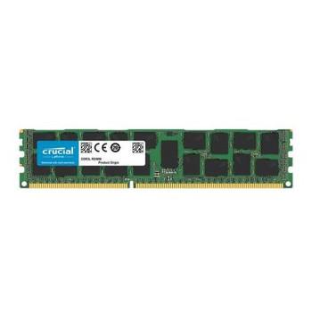 CT16G3ERSDD4160B Crucial 16GB DDR3 Registered ECC PC3-12800 1600Mhz 2Rx4 Memory