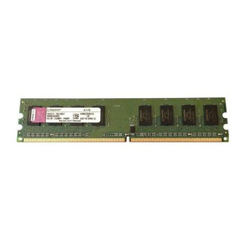 99U5315-050.A00LF Kingston 1GB DDR2 Non ECC PC2-5300 667Mhz Memory