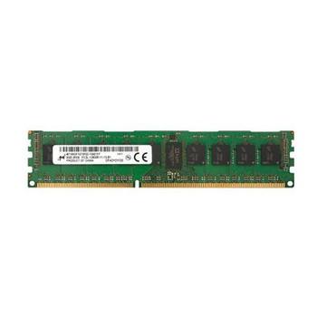 MT18KSF1G72PDZ-1G6E1 Micron 8GB DDR3 Registered ECC PC3-12800 1600Mhz 2Rx8 Memory