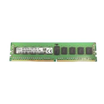 HMA41GR7MFR4N-TF Hynix 8GB DDR4 Registered ECC PC4-17000 2133Mhz 1Rx4 Memory