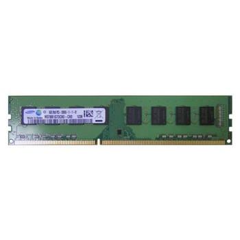 M378B1G73CB0-CK0 Samsung 8GB DDR3 Non ECC PC3-12800 1600Mhz 2Rx8 Memory