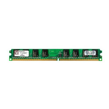 9905431-010.A00LF Kingston 1GB DDR2 Non ECC PC2-4200 533Mhz Memory