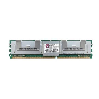 9995286-030.A00LF Kingston 1GB DDR2 Fully Buffered FB ECC PC2-5300 667Mhz 2Rx8 Memory