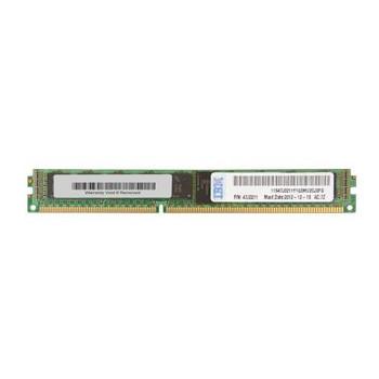 47J0211 IBM 8GB DDR3 Registered ECC PC3-12800 1600Mhz 1Rx4 Memory