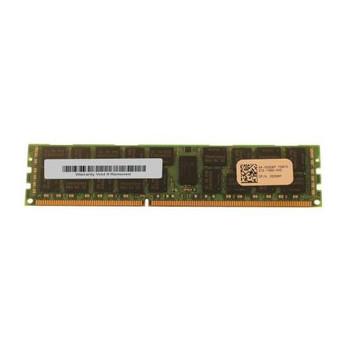20D6F Dell 16GB DDR3 Registered ECC PC3-12800 1600Mhz 2Rx4 Memory