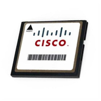MEM-C6K-CPTFL4GB Cisco 4GB Flash Memory Card for Catalyst 6500