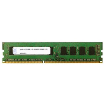 47J0181 IBM 8GB DDR3 ECC PC3-12800 1600Mhz 2Rx8 Memory