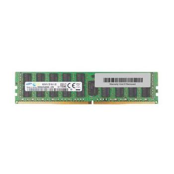 M393A2G40DB0-CPB Samsung 16GB DDR4 Registered ECC PC4-17000 2133Mhz 2Rx4 Memory
