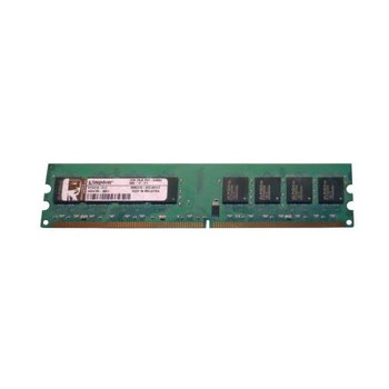 9995316-023.A01LF Kingston 2GB DDR2 Non ECC PC2-6400 800Mhz Memory