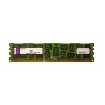 KVR1333D3LD4R9S/8GHC Kingston 8GB DDR3 Registered ECC PC3-10600 1333Mhz 2Rx4 Memory