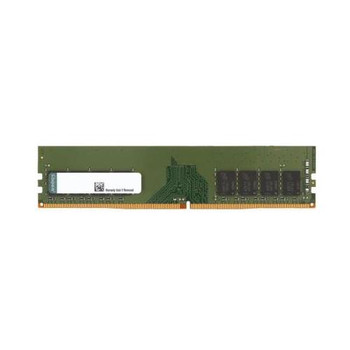 KVR26N19S8/8 Kingston 8GB DDR4 Non ECC PC4-21300 2666MHz 1Rx8 Memory