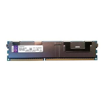 KTH-PL310Q/16G Kingston 16GB DDR3 Registered ECC PC3-8500 1066Mhz 4Rx4 Memory