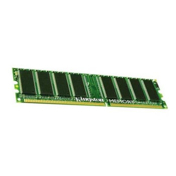 D12864C250 Kingston 1GB DDR Non ECC PC-2700 333Mhz Memory