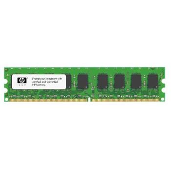 343057-S21 HP 4GB (2x2GB) DDR2 Registered ECC PC2-3200 400Mhz Memory