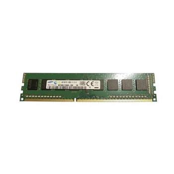 M378B5173QH0-CK0 Samsung 4GB DDR3 Non ECC PC3-12800 1600Mhz 1Rx8 Memory