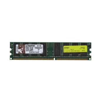 KTJ0202 Kingston 512MB DDR Non ECC PC-3200 400Mhz Memory