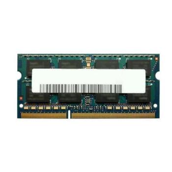 26361-F4406-L2-06 Fujitsu 2GB DDR3 SoDimm Non ECC PC3-10600 1333Mhz 2Rx8 Memory