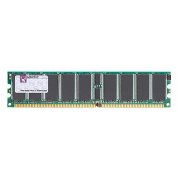 9905193-040.A00LF Kingston 1GB DDR ECC PC-3200 400Mhz Memory