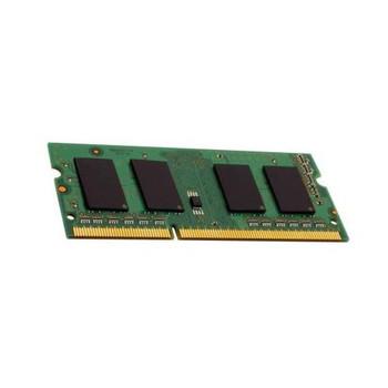 1142A6 Toshiba 2GB DDR3 SoDimm Non ECC PC3-10600 1333Mhz 1Rx8 Memory